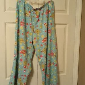 Victoria's Secret size extra large sleep pants PJ'